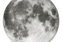 Moon swag / Well, we kinda like the moon, so this is moon swag.