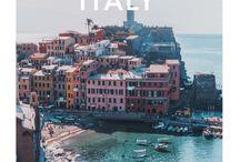 WTB - Italy Travel