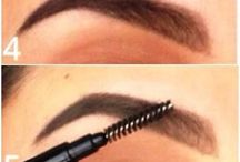 perfect eyebrows☆