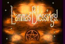 Lammas / Lughnasad / The Seventh Season of Wicca / by Kim Harris
