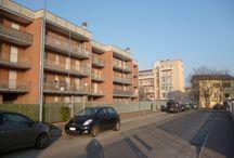 Asti Corso Venezia appartamento abitabile con box auto / Asti Corso Venezia appartamento abitabile con box auto, riscaldamento individuale al piano primo € 155.000,00