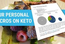 keto / by Whitney Moore