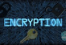 How the encryption works? / When you say internet, you think about encryption. What is the encryption and how it works?