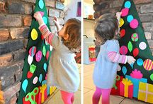 Christmas ideas / by Robyn Walton