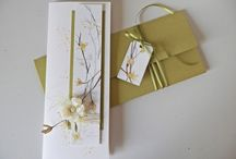 Cards Tomake Trio