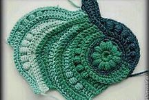 Crochet Freeforms