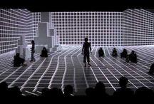 Oświetlenie teatralne. Reżyseria światła w teatrze. Lights. / Oświetlenie Sceniczne. Techniki oświetleniowe. Przykłady wykorzystania oświetlenia. Oświetlenie teatralne. Reżyseria światła w teatrze. Lights. Art Lights