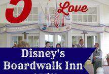 Disney World Resort's