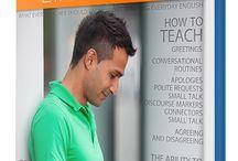 Learning / Teaching English