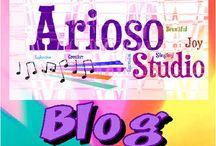 Music teacher blogs / by Hannah Hall
