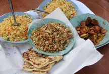 Sri Lanka dishes