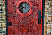 D for... Doors
