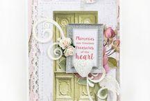 Door cards
