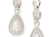 kolczykii/wedding earings