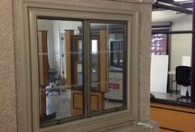 Replacement Windows / We offer affordable replacement window installation.