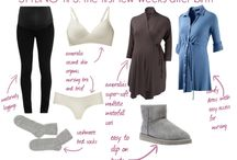 polyvore boards / by Amoralia Nursing Lingerie