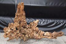 Aquarium Wood / Bogwood, driftwood, red moor, sumatra wood for aquarium tank decor.