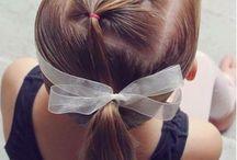 Aaralyn's Hairdo