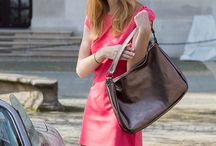 be elegant / ...elegante Taschen für den Büroalltag, sowie für den Abend. Diese Taschen sind ausschließlich aus italienischem Echtleder gefertigt.