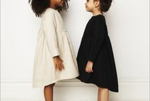 Fabulous kids / Little fashionistas / by Valerie Kortland Hernandez
