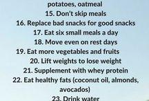 Healthy Iiving