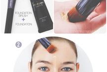 Makeup 411