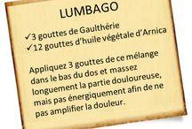 Lumbago HE