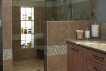Dream Home - Bathroom / by Kirsty