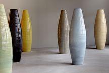 What I do / Keramik
