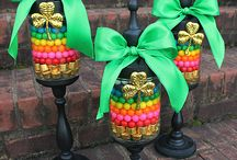 St. Patricks Day / by Sarah B