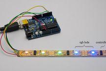 Ce se poate face cu un LED