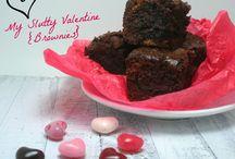 ~ Brownies Brownies & More Brownies! / by Billie Hillier