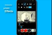 PicsArt – Photo Studio Android uygulama indir