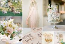 Inspiration - Wedding details