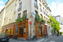 My suggestions for Restaurants in Paris