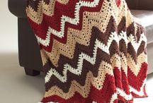 zig-zac crochet