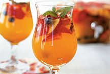 Fruity Drinks for Adults / by Melissa Coulson