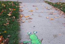 Streetart GRKR