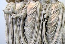 classic greek sculpture