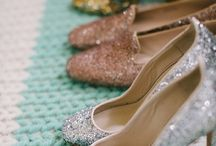 A Lil Sparkle / by Marwa Naghmouchi