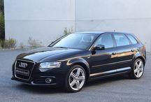 Audi A3 2.0 tdi 140cv Sline Stronic.
