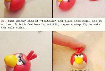 Crafts - Polymer Clay