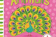 New Children's and Teen Books February