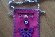 My design / phone bag, phone protector