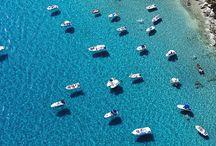 St. Tropez - France / Cote D ´Ázur hotspot. French Riviera.