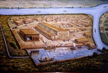 Indus Valley Civilization or Harappan civilization (India, Pakistan) / Indus Valley Civilization One of the great civilizations of the ancient world is called simply the Indus or Harappan civilization / by Moon Shamanka