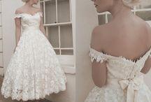 Ślub - stroje