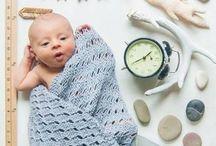 Newborns Photoshoot Ideas