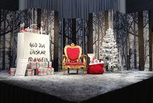 Jul på Triangeln 2013 / Här hittar ni bilder från julen på Triangeln 2013