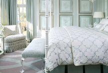 Bedroom Design Inspiration / by Karyn McNulty